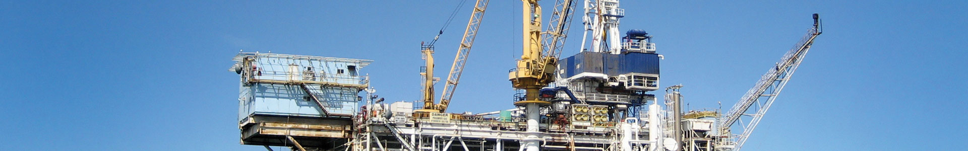 Drilling Service Rigs