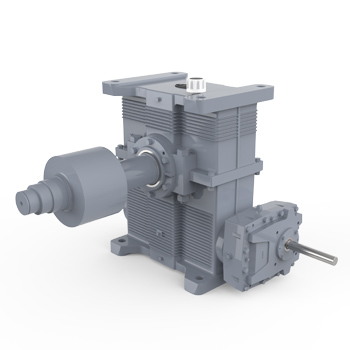 Heavy Duty Speed Reducer