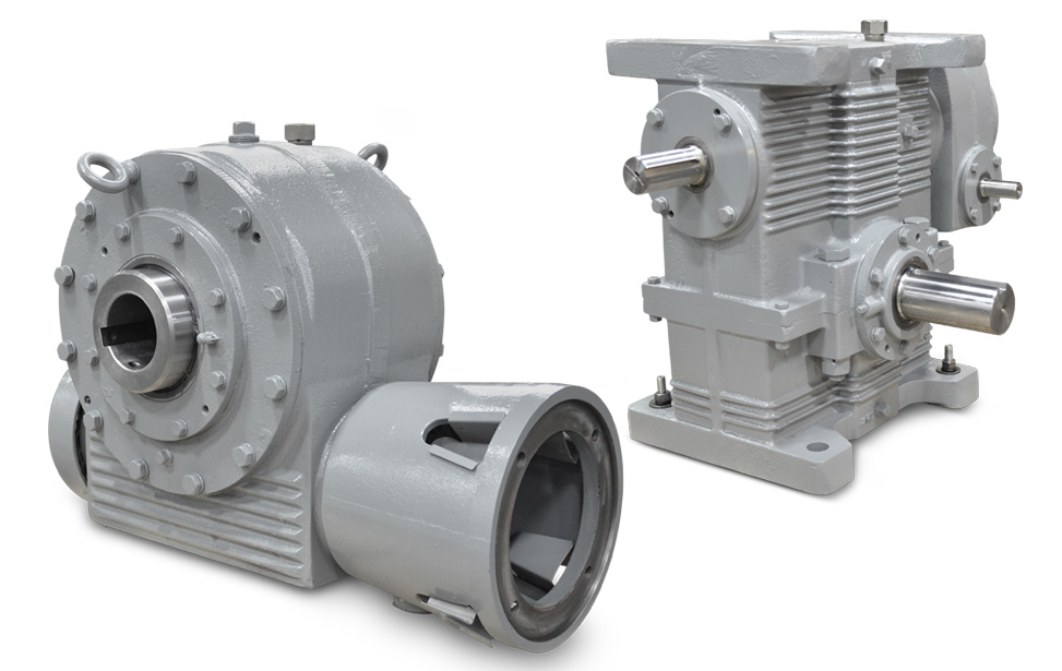 Delroyd Speed Reducers Group